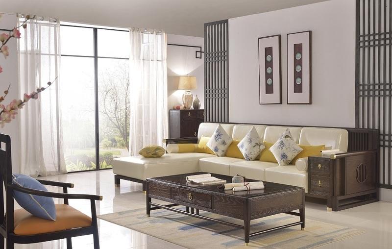 新中式沙发1152#(贵妃)